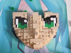 Miku Lego - 04