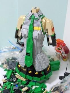 Miku Lego - 11