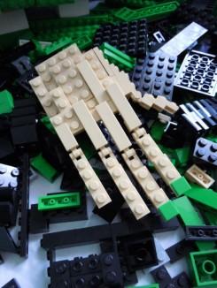 Miku Lego - 12