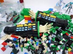 Miku Lego - 13