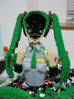 Miku Lego - 15