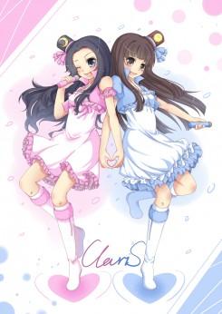 ClariS - image 01