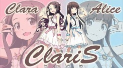 ClariS - image 05