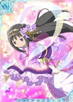 Festival Tanabata - Madoka Magika - 04