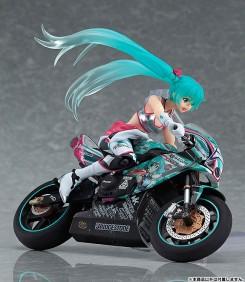 Radical Racing Miku 2013 Figma5