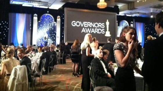 Governadors Awards