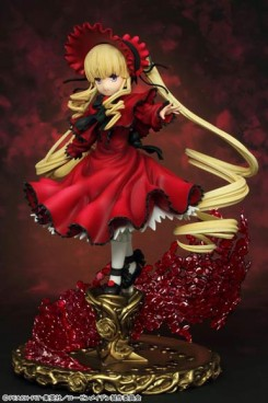 Figure Shinku - Rozen Maiden 1