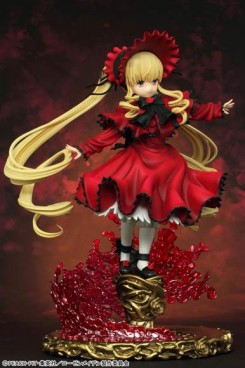 Figure Shinku - Rozen Maiden 2