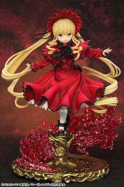 Figure Shinku - Rozen Maiden