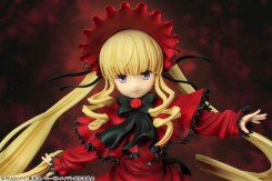 Figure Shinku - Rozen Maiden 4