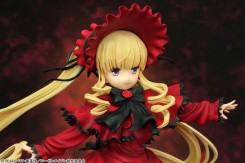 Figure Shinku - Rozen Maiden 5