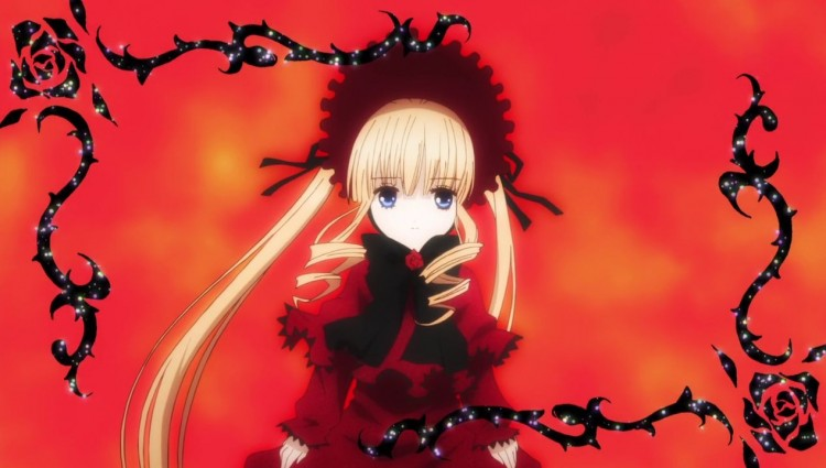 Shinku - Rozen maiden 2013