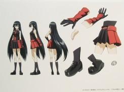 Akame Ga Kill - Gamers Akihabara - 27