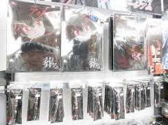 Akame Ga Kill - Gamers Akihabara - 37