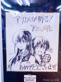 Akame Ga Kill - Gamers Akihabara - 49