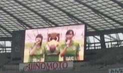 Animes no futebol - Tokyo Verdy - Mikoto - 10
