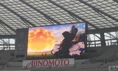 Animes no futebol - Tokyo Verdy - Mikoto - 11