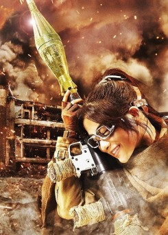 Attack on Titan Live Action 3