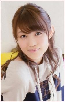 seiyuu - Saori Hayami
