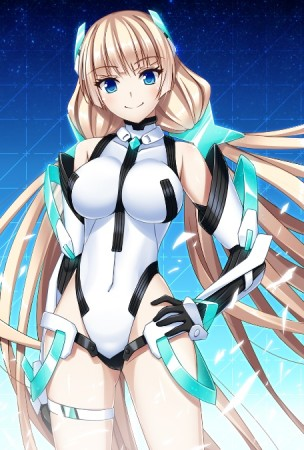 Angela - Expelled From Paradise