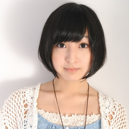 Ayane Sakura - seiyuu