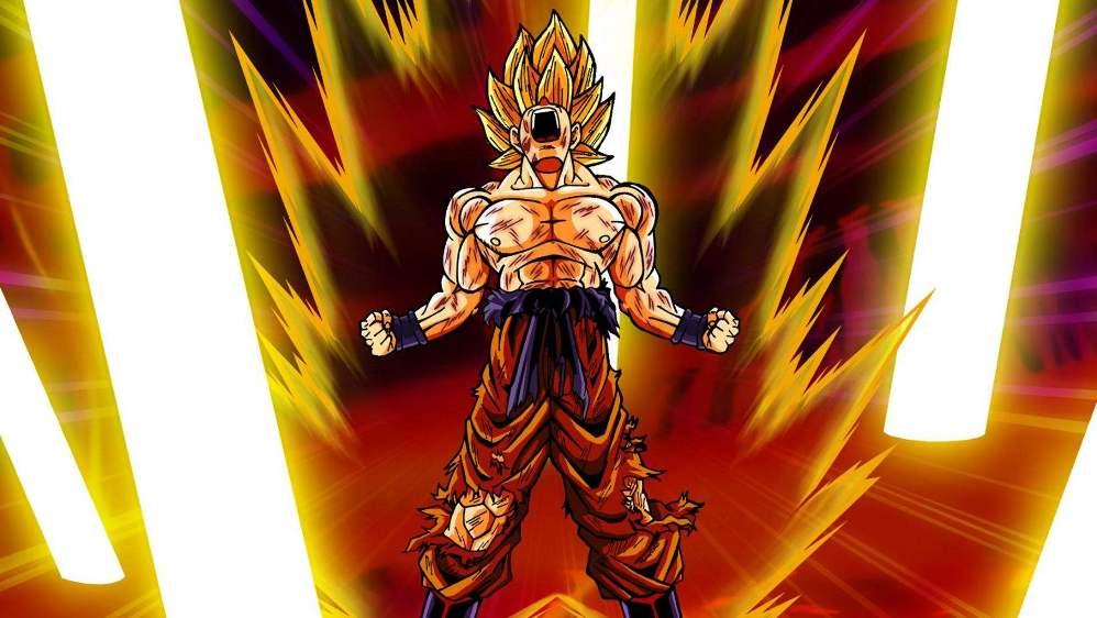 Dragon Ball Super Nova Serie De Tv Anunciada Anime Xis