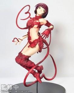 Hoshijiro - action figure 01