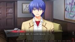 Angel Beats -1st Beat- Visual Novel Screenshots - 17