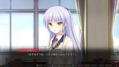 Angel Beats -1st Beat- Visual Novel Screenshots - 20
