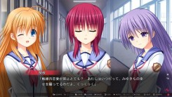 Angel Beats -1st Beat- Visual Novel Screenshots - 22