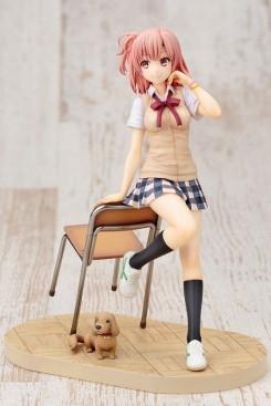 Yui Yuigahama - Oregairu - figure 02