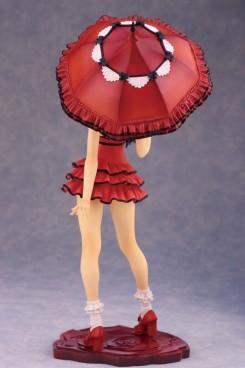 Red Saber - figure 02
