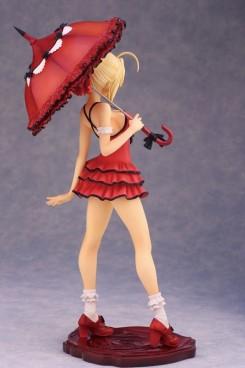 Red Saber - figure 05