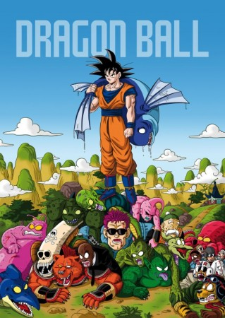 Dragon Ball Z Kills