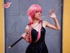 Mel Costume Play cosplay01