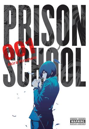 Prison School - manga