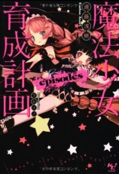 mahou shoujo ikusei keikaku - light novel 04