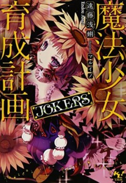 mahou shoujo ikusei keikaku - light novel 06