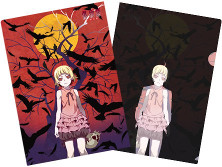 kizumonogatari - movie 1 - ingressos 2