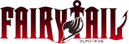 Fairy Tail - logo