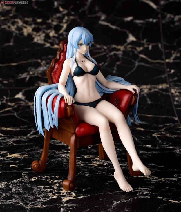 Esdeath figure 2