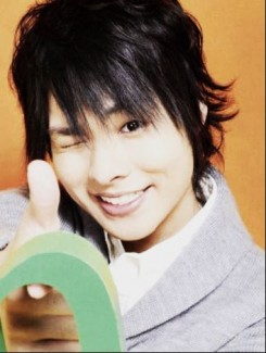 Nobuhiko Okamoto - seiyuu's masculinos mais populares