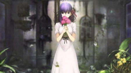 Fate / Stay Night: Heaven's Feel