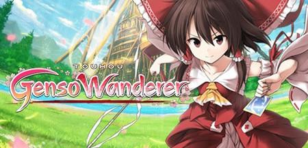 Touhou Genso Wanderer - image
