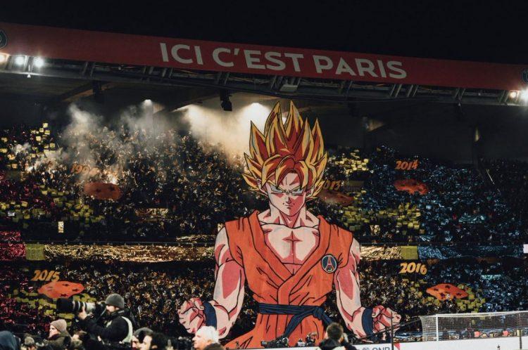 Paris Saint-Germain - 2018