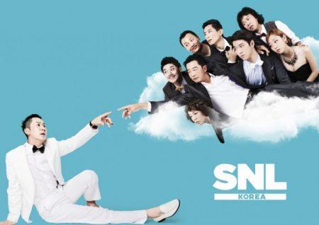 SNL Korea