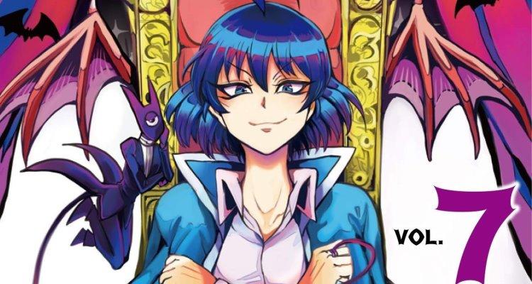 Mairimashita! Iruma-kun - Welcome to Demon School, Iruma-kun