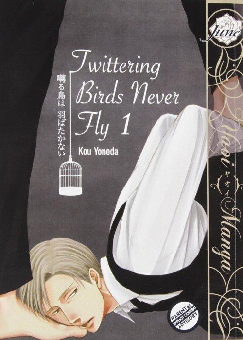 Saezuru Tori wa Habatakanai - Twittering Birds Never Fly