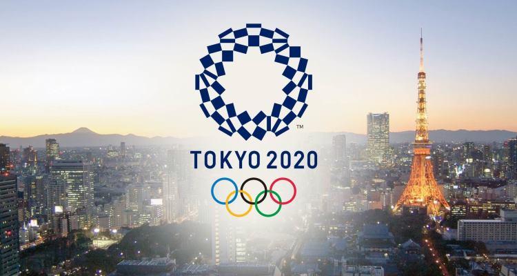Jogos Olímpicos - TOkyo 2020