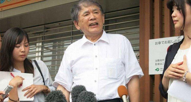 Hideaki Hatta - Presidente da KyoAni